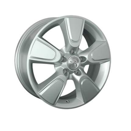 Колесные диски Replay NS25 R17 6.5J PCD5x114.3 ET45 D66.1 013478-070071002