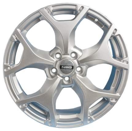 Колесные диски Tech-Line NEO R17 7J PCD5x114.3 ET48 D67.1 (N753-717-671-5x1143-48S)