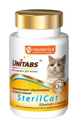 Витаминный комплекс для кошек Unitabs SterilCat, 120 таб