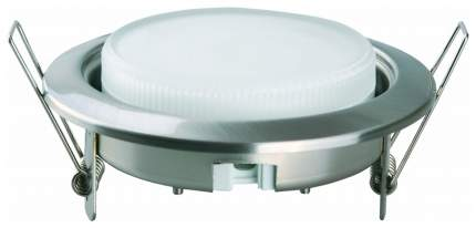 Встраиваемый светильник Camelion FM1-GX53-C 9899 Белый