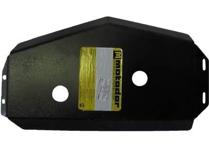 Защита бензобака Мотодор для Suzuki (motodor.12403)