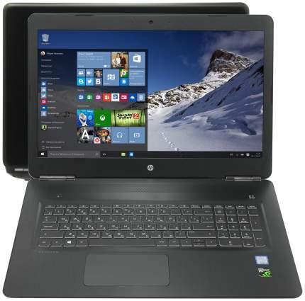 Ноутбук игровой HP Pavilion 17-ab321ur 2PQ57EA