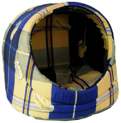 Домик для собак Бобровый дворик Ракушка 06735