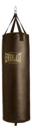 Боксерский мешок Everlast Nevatear Vintage 45 кг коричневый
