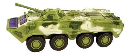 Машина военная Play Smart Огневая мощь БТР-80