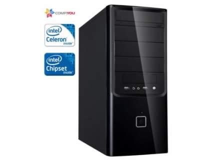 Домашний компьютер CompYou Office PC W170 (CY.560945.W170)