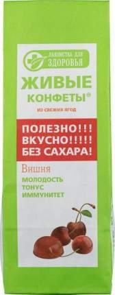 Мармелад желейный Лакомства для здоровья вишня 170 г