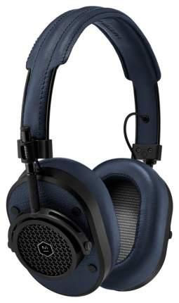 Наушники Master & Dynamic MH40B4 Blue/Black