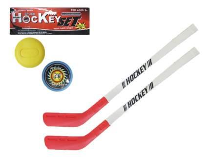 Набор для игры в хоккей Gratwest Ф23415