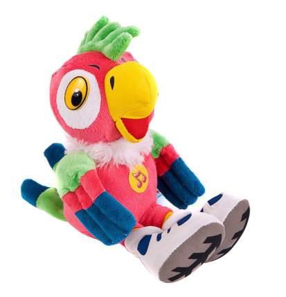 Мягкая игрушка Мульти-Пульти Попугай кеша 15 см v36282/15s17