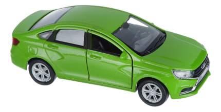 Модель машины Welly 1:34-39 LADA Vesta 43727