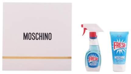 Подарочный набор Moschino Fresh Couture