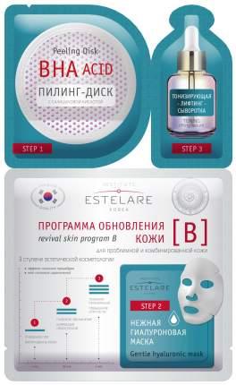 Маска для лица Estelare Программа обновления кожи (В) 28 г