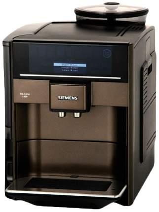 Кофемашина автоматическая Siemens EQ.6 plus s300 TE653318RW