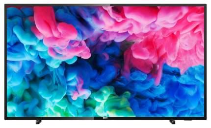 4K UHD Телевизор Philips 50PUS6503/60