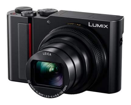 Фотоаппарат цифровой компактный Panasonic LUMIX DC-TZ200EE-K Black