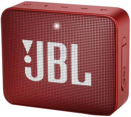 Беспроводная акустика JBL Go 2 JBLGO2RED