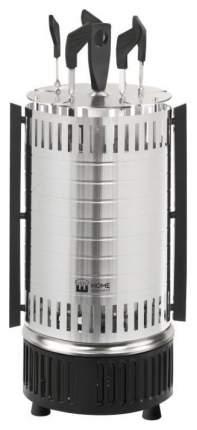 Электрошашлычница Home Element HE-EB740 Black Pearl