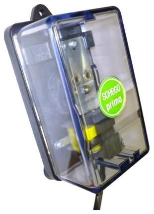 Компрессор для аквариума Schego PRIMA 100+ одноканальный, 100 л/час