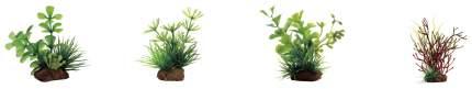 Искусственное растение ArtUniq Plants Set 4XS10 набор