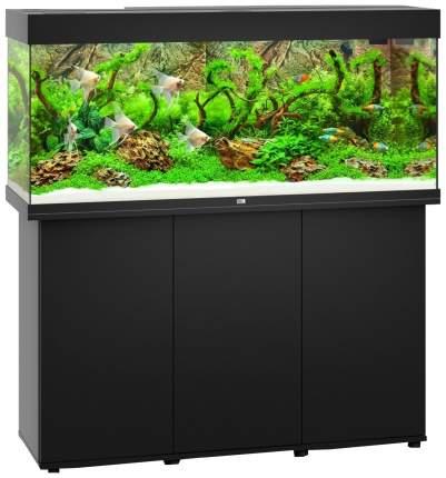 Тумба для аквариума Juwel для Rio 240, ДСП, черная, 121 x 73 x 41 см