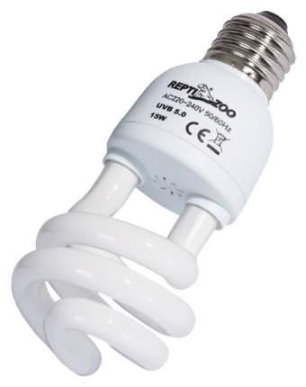 Лампа для террариума Repti-Zoo CT1015 Compact Desert 10.0 15 Вт