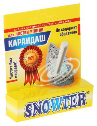 Карандаш для чистки поверхности утюга Snowter без нагрева 35 г