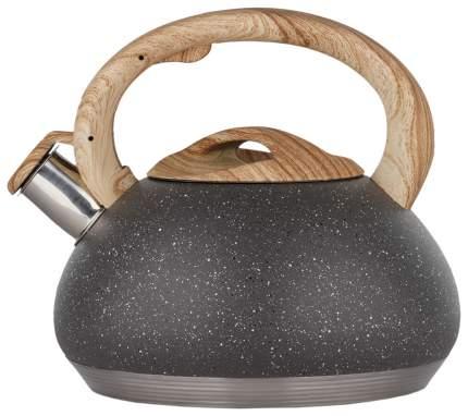 Чайник для плиты Wellberg WB-6100 3 л