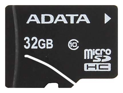 Карта памяти ADATA Micro SDHC AUSDH32GUICL10ROTGMBK 32GB