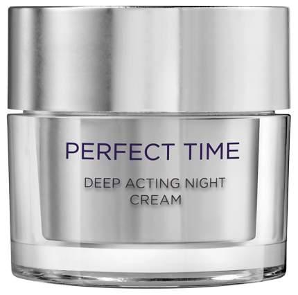 Крем для лица Holy Land Perfect Time Deep Acting Night Cream 50 мл