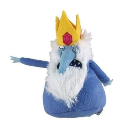 Мягкая игрушка Adventure Time плюшевая Adventure Time Ice King Снежный король 14 см