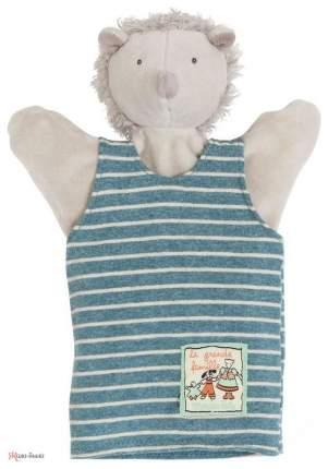 Мягкая игрушка Moulin Roty на руку Лев Леон 632194