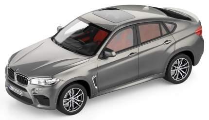 Коллекционная модель BMW 80432364886