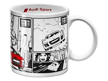 Кружка Audi 3291700500