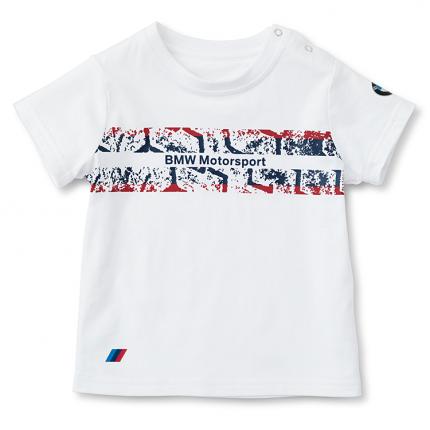 Детская футболка BMW 80142318255