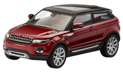 Модель автомобиля Range Rover Evoque 3 Door LRDCA3EVOQR Scale 1:43 Firenze Red