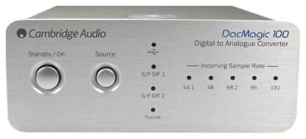 ЦАП Cambridge Audio DacMagic 100 Silver
