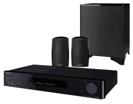 Домашний кинотеатр в одной коробке Onkyo LS-5200 black