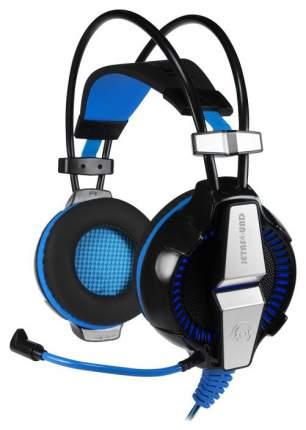 Игровые наушники Jet.A GHP-400 Blue/Black