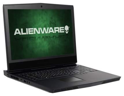Игровой ноутбук Alienware A17-7855