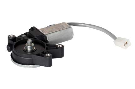 Мотор стеклоподъемника Hyundai-KIA 834501h000
