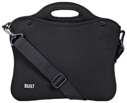 """Сумка для ноутбука 13"""" Built Laptop Portfolio Black"""