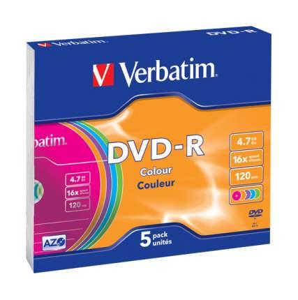 Диск Verbatim 43557
