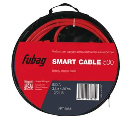 Кабель для зарядки аккумулятора SMART CABLE 500