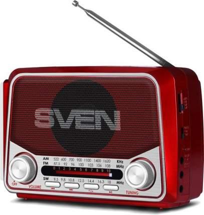 Радиоприёмник Sven SRP-525