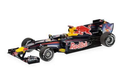 Коллекционная модель Red Bull M-105635