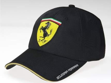 Бейсболка Scuderia Ferrari techno cap 270007619R