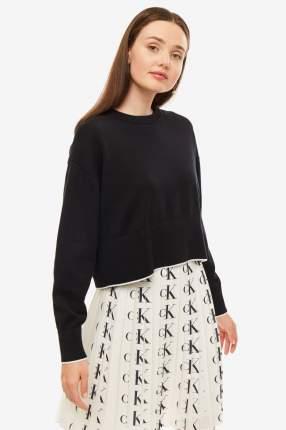 Джемпер женский Calvin Klein Jeans черный