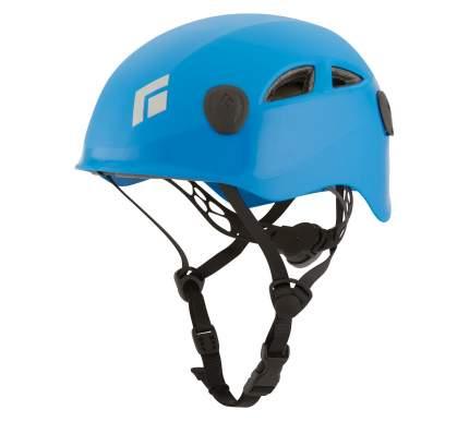 Каска Black Diamond Half Dome Helmet синяя M/L