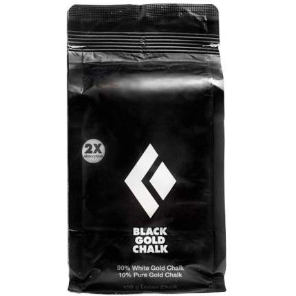 Магнезия Black Diamond Black Gold Loose Chalk 100 г